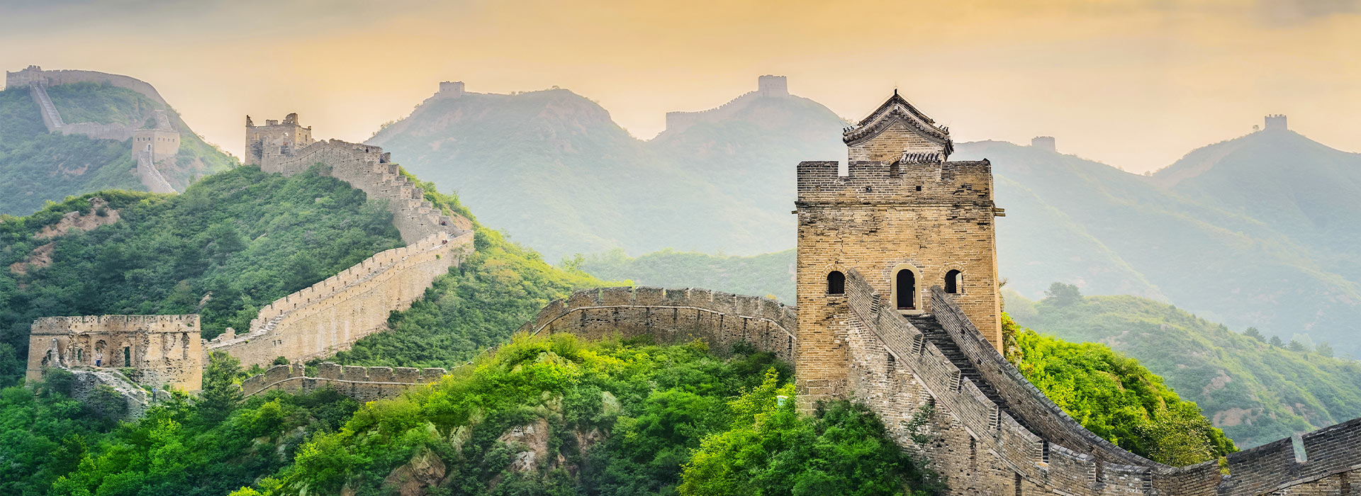 Reisen nach China - Individuelle Reisen nach China - Harry Kolb AG - Tourismus