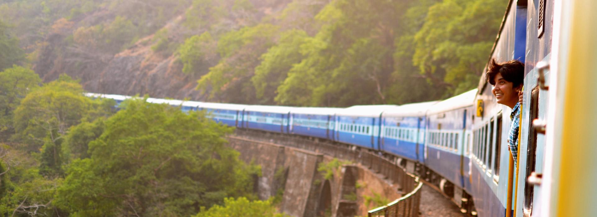 Reisen nach Indien - Individuelle Reisen nach Indien - Harry Kolb AG - Tourismus