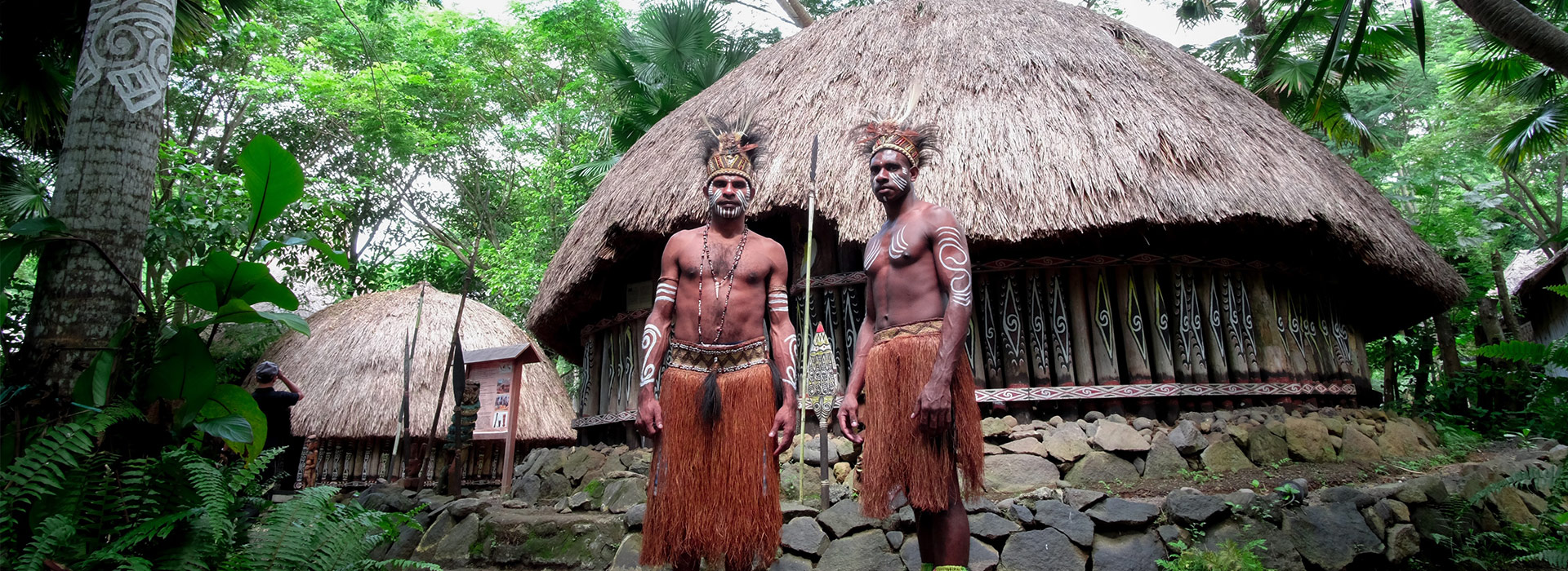 Reisen nach Indonesien - Individuelle Reisen nach Indonesien- Harry Kolb AG - Tourismus