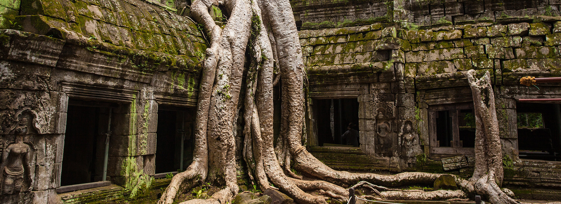 Reisen nach Kambodscha - Individuelle Reisen nach Kambodscha - Harry Kolb AG - Tourismus
