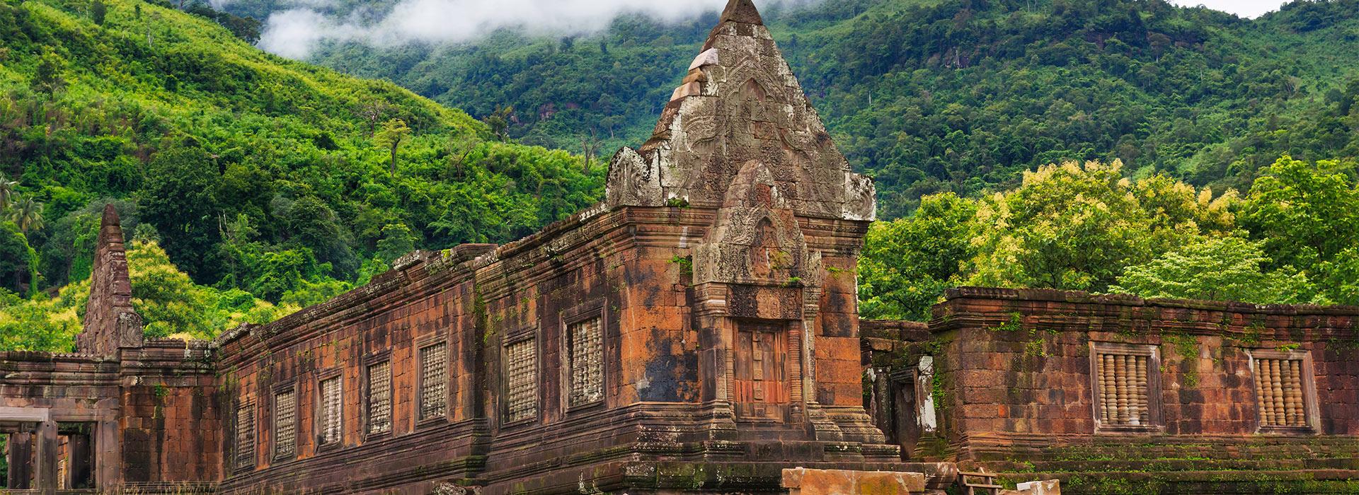 Reisen nach Laos - Individuelle Reisen nach Laos - Harry Kolb AG - Tourismus