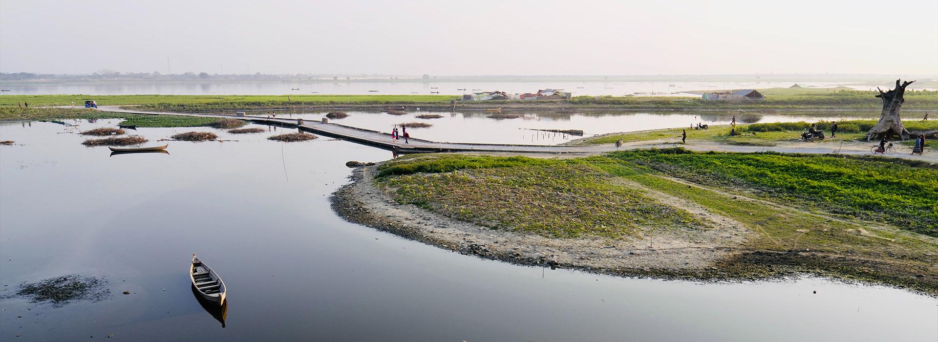 Reisen nach Myanmar - Individuelle Reisen nach Myanmar - Harry Kolb AG - Tourismus