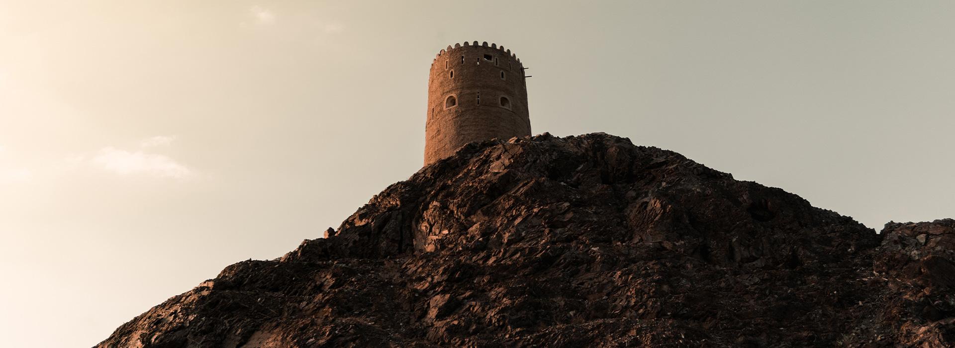 Reisen nach Oman - Individuelle Reisen nach Oman - Harry Kolb AG - Tourismus