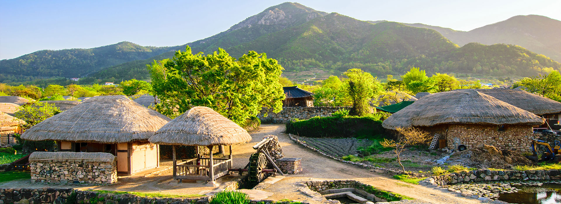 Reisen nach Südkorea - Individuelle Reisen nach Südkorea - Harry Kolb AG - Tourismus