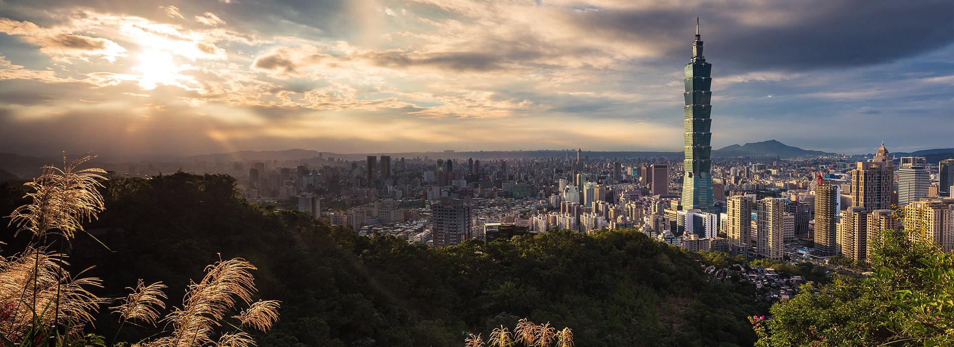Reisen nach Taiwan - Individuelle Reisen nach Taiwan - Harry Kolb AG - Tourismus