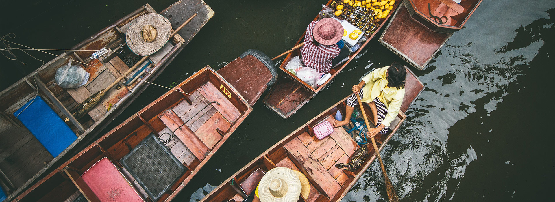 Reisen nach Thailand - Individuelle Reisen nach Thailand - Harry Kolb AG - Tourismus